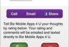 Biz Mobile Apps 4 U